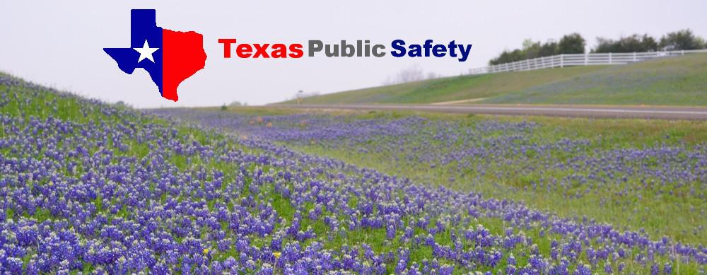 Texas Public Safety
